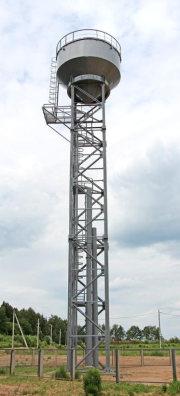 водонапорные башни (1)